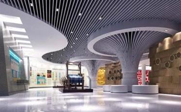 云南商场美陈和设计研究的分类
