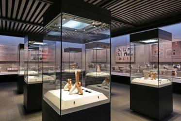 博物馆设计陈列空间的界定是什么?