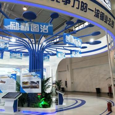 云南会展展览空间设计的处理方法有哪些