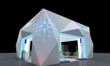 展厅设计搭建前的重要工作介绍