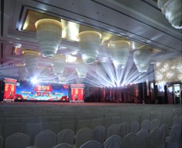 2017年中国环境科学研究院联欢晚会